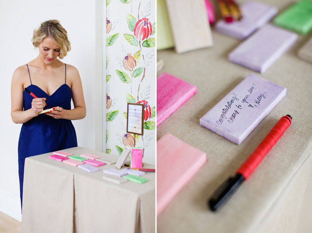 Wedding Blog Creative Live Recap