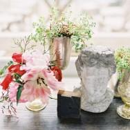 Bridesmaids & Custom Perfume Bars