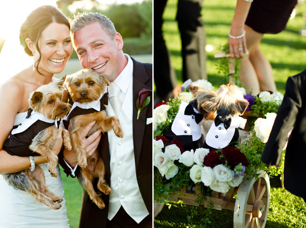 Wedding Blog Montecito Wedding by Mike Larson