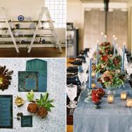 Wedding Blogger Dinner Party