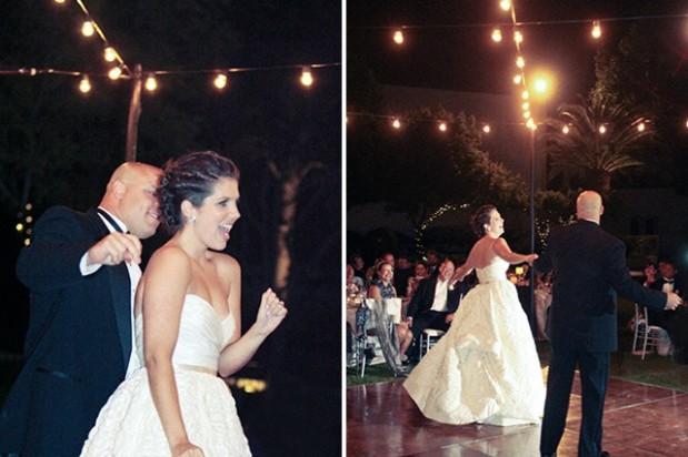 Wedding Blog Wente Vineyards Wedding by Bret Cole