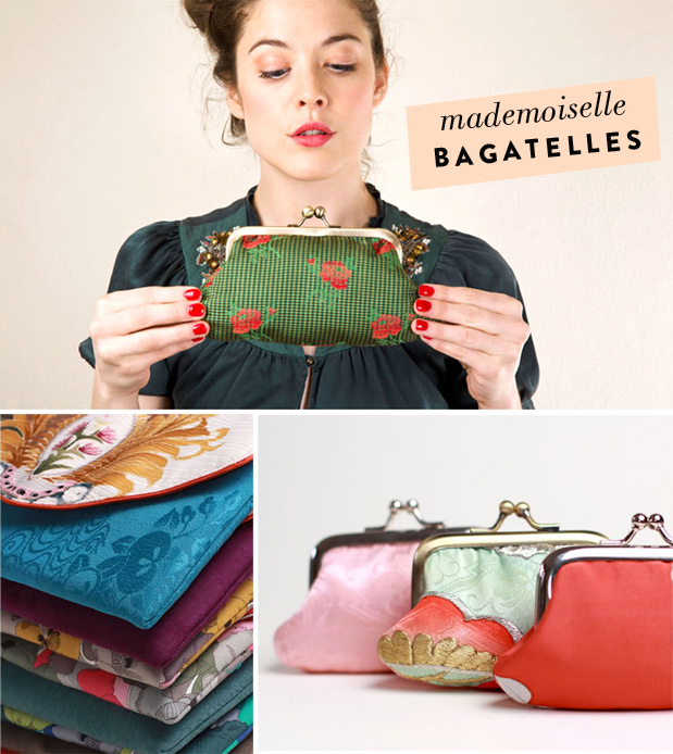 Wedding Blog Mademoiselle Bagatelles