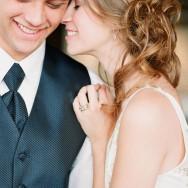 Claire Pettibone & Atlanta Wedding Inspiration