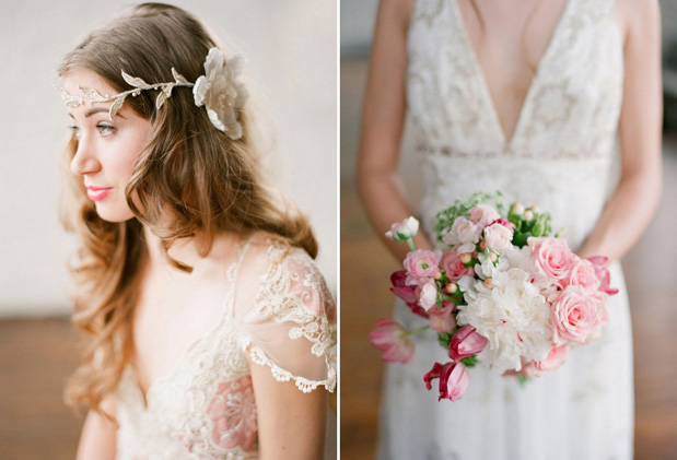 Wedding Blog Claire Pettibone & Atlanta Wedding Inspiration