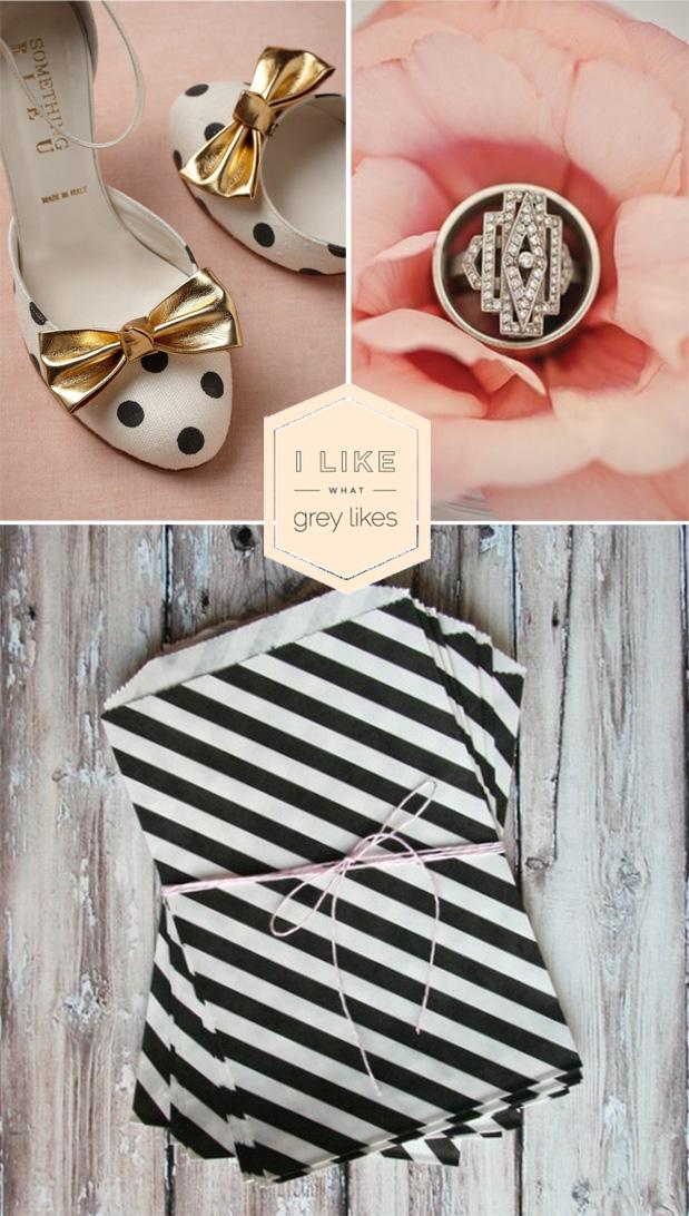 Wedding Blog Dots & Stripes