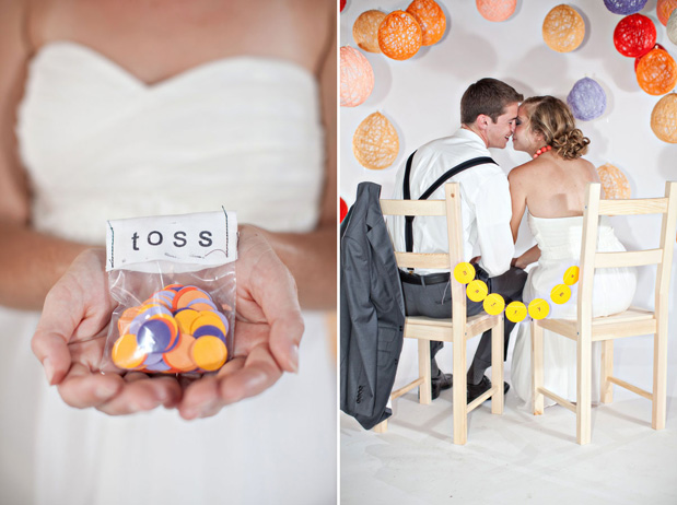 Wedding Blog Summer Citrus