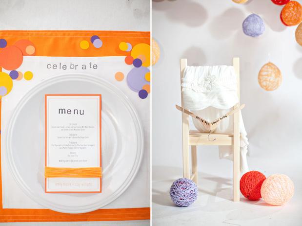 Wedding Blog Summer Citrus