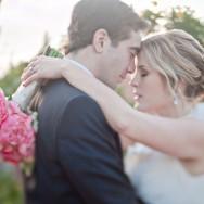 Summer Wedding in Rancho Santa Fe