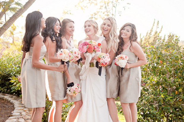 Wedding Blog Summer Wedding in Rancho Santa Fe