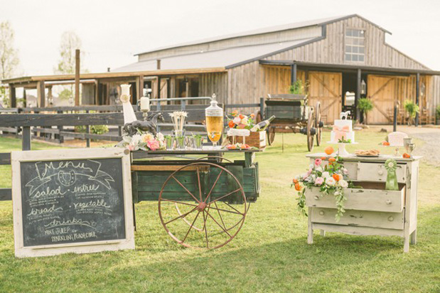 Wedding Blog Equestrian