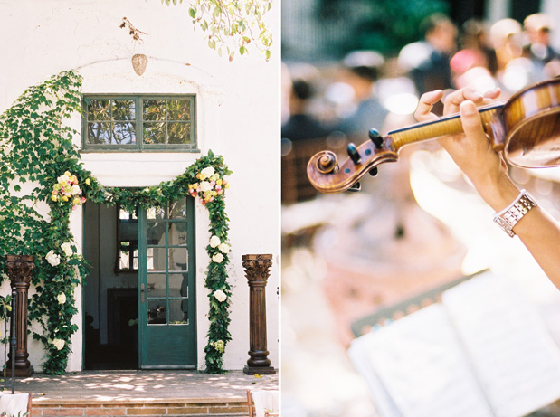 Wedding Blog The Villa at San Juan Capistrano