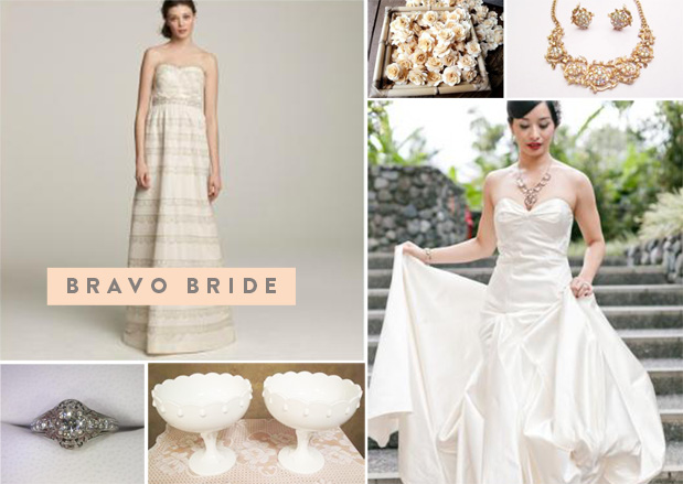 Wedding Blog BRAVO BRIDE