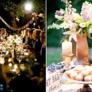 Ojai Wedding at Casa Barranca