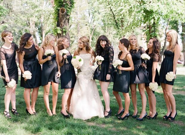 Wedding Blog Prescott Arizona Wedding by Sara Hasstedt