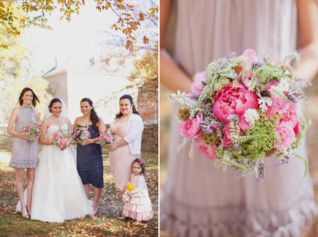Wedding Blog Military Vows in Virginia