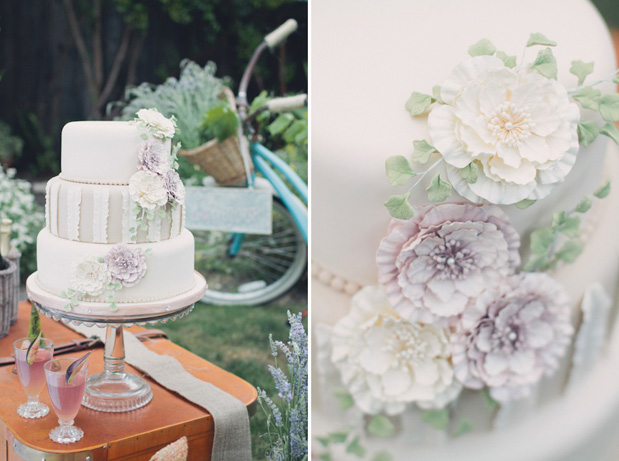 Wedding Blog French Garden Inspiration