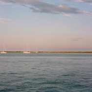 Cape Cod & Sailboats