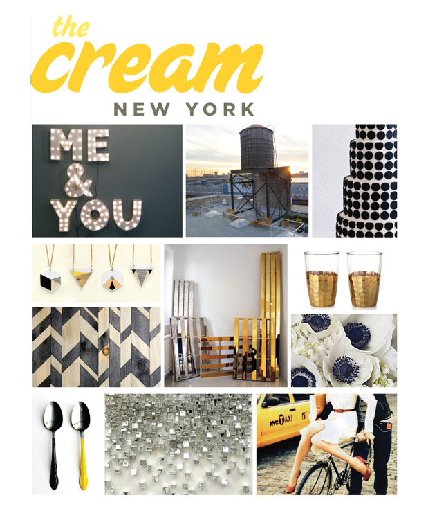 Wedding Blog The Cream New York: HURRY!