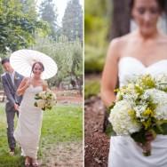 Harmony Ridge Lodge Wedding by Danielle Capito