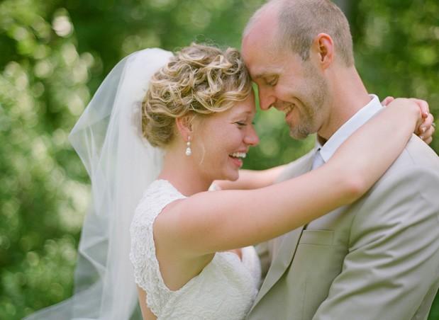 Wedding Blog Elm Creek Chalet
