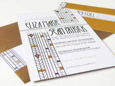 frank-lloyd-wright-inspired-wedding-invitations-2