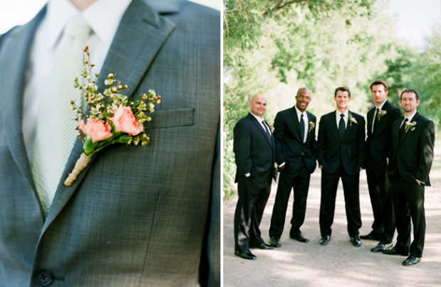 Wedding Blog Hudson Gardens Wedding by Kelli Lyn