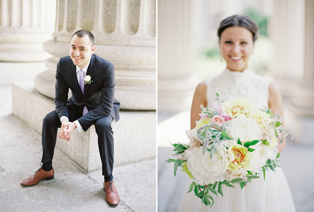 Wedding Blog NEW YORK CITY ELOPEMENT