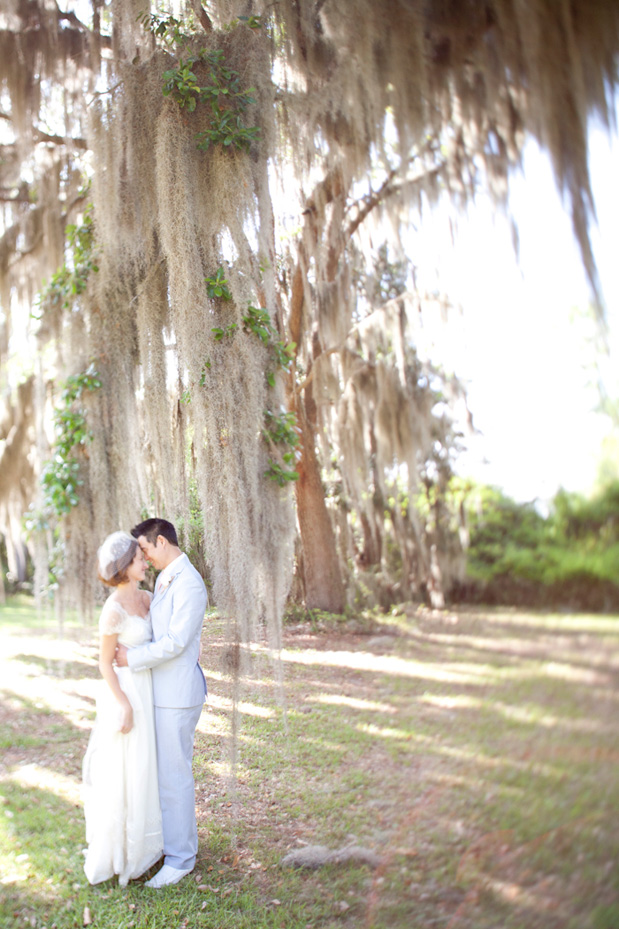 Wedding Blog Savannah Sweet Peach Wedding