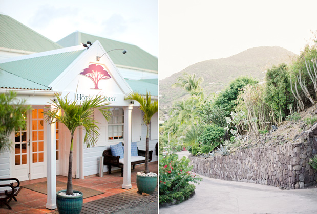 Wedding Blog St. Barthes Honeymoon