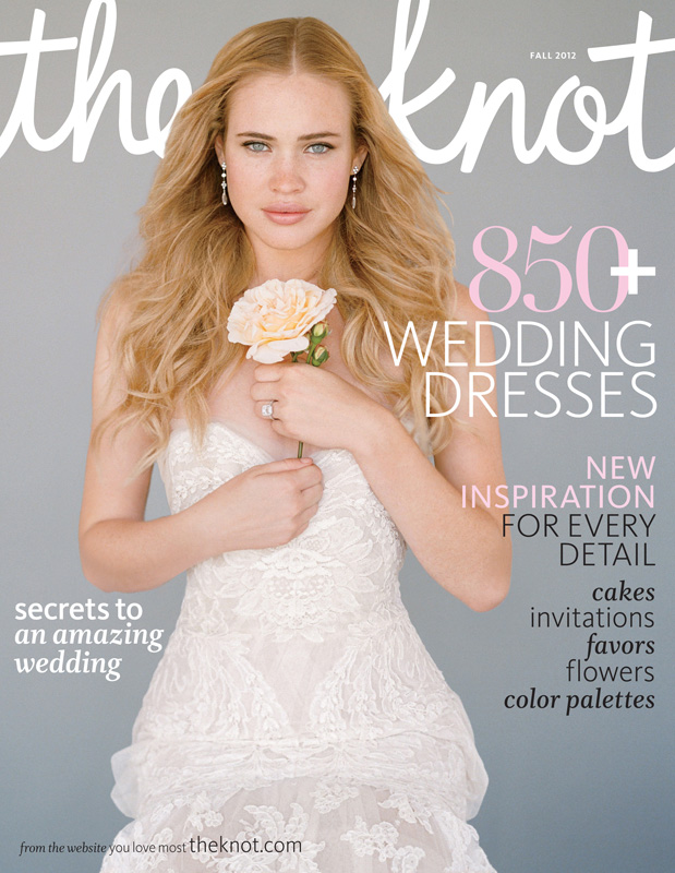 Wedding Blog The Knot Magazine
