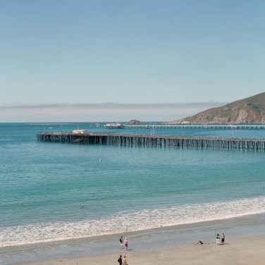Avila Beach Golf Resort | Farewell Summer