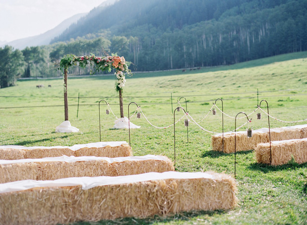 Wedding Blog Aspen Ranch Wedding by Laura Murray