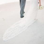La Playa Beach Florida Wedding