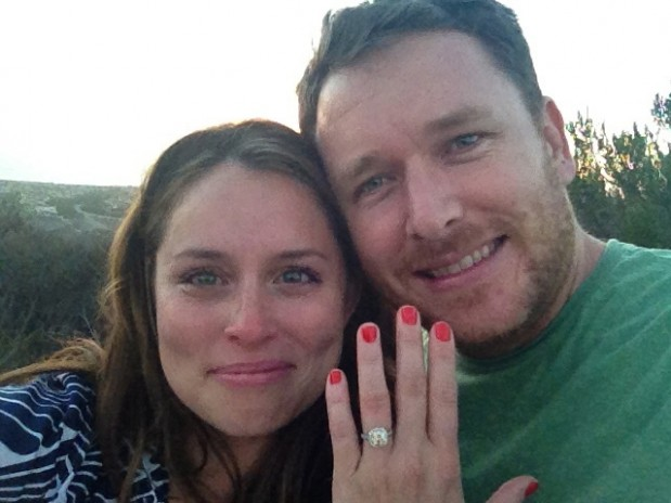Wedding Blog Lady Grey is Engaged!