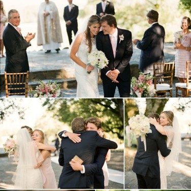 Blush Wedding at Anderson Ranch