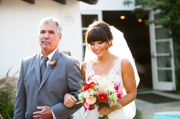 Wedding Blog Jesi Haack + Aaron Shintaku + Fringe