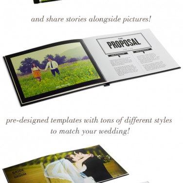 Shutterfly Wedding Photo Books