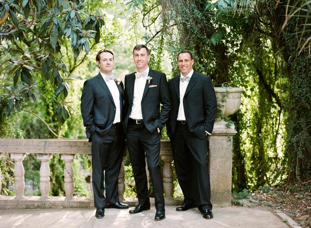 Wedding Blog Austin Texas Garden Wedding