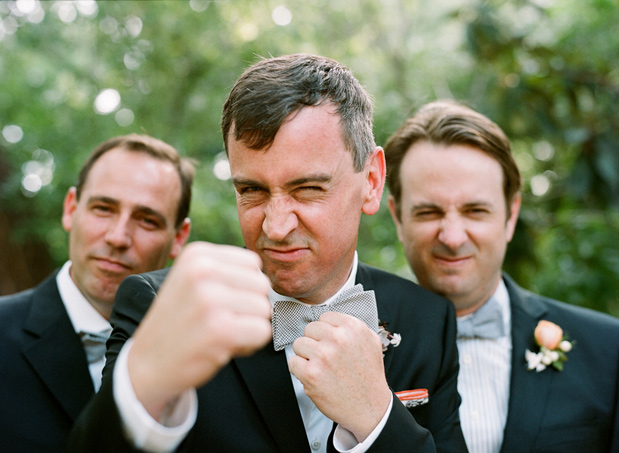 Wedding Blog Austin Texas Garden Wedding
