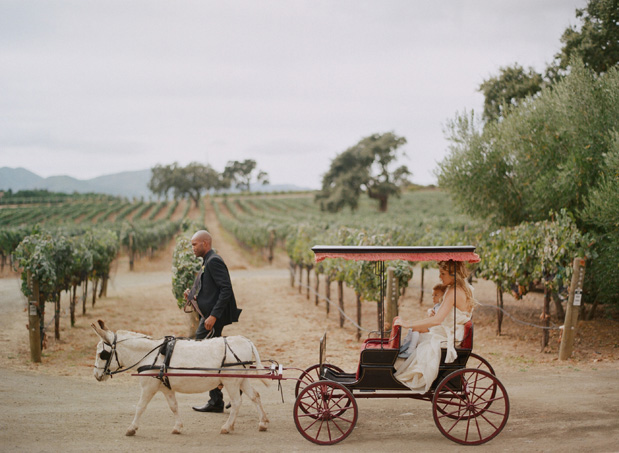 Wedding Blog Caravan Elopement by Elizabeth Messina