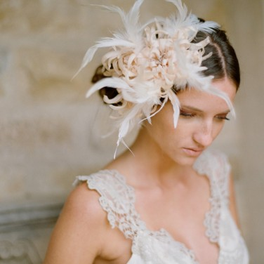 Elizabeth Messina &#038; Claire Pettibone