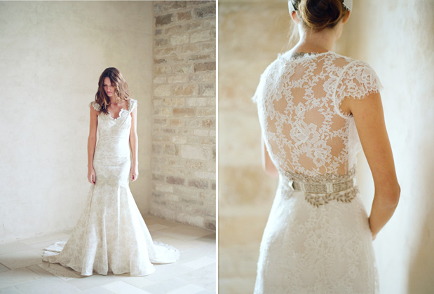 Wedding Blog Elizabeth Messina & Claire Pettibone
