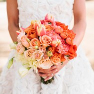 Ombre Wedding & An Inspiring Story