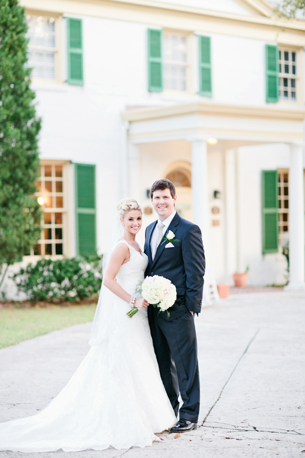 Wedding Blog Ribault Club Florida Wedding