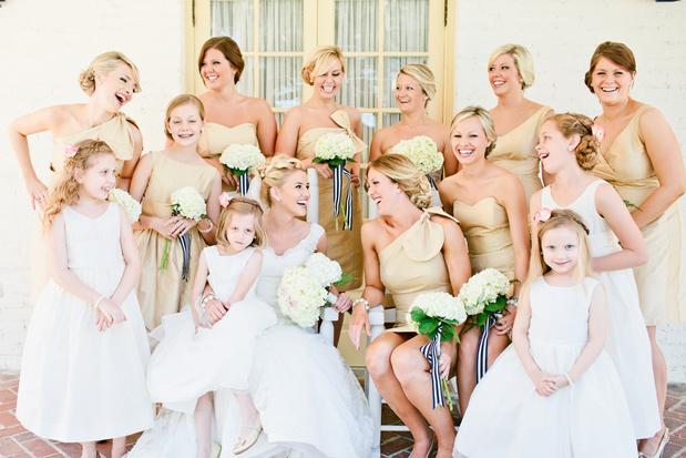 Wedding Blog Ribault Club Florida Wedding