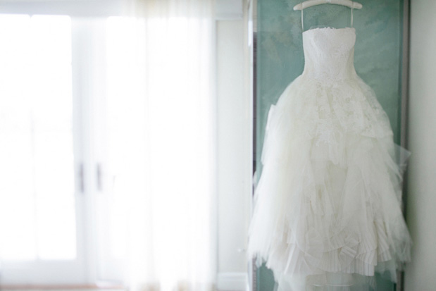 Wedding Blog Ritz Carlton Wedding by Details Details