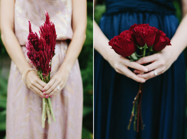Wedding Blog Jewel Tone Fall Wedding