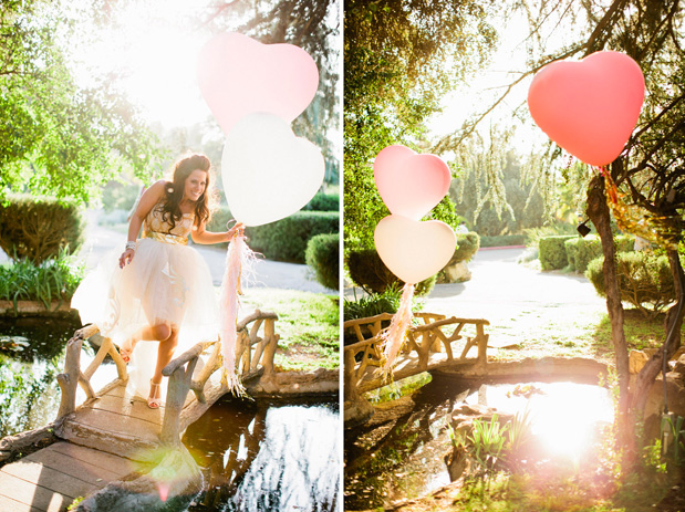 Wedding Blog Wedding Balloons!!