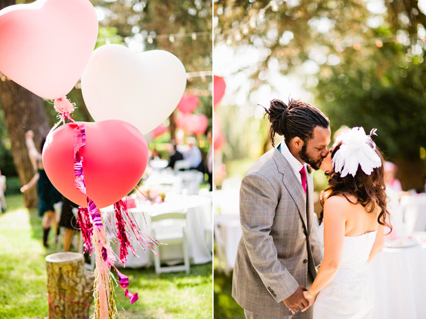 Wedding Balloons!! | Best Wedding Blog - Wedding Fashion