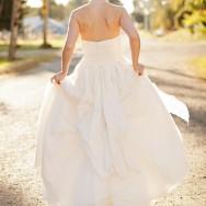 Blush Georgia Wedding
